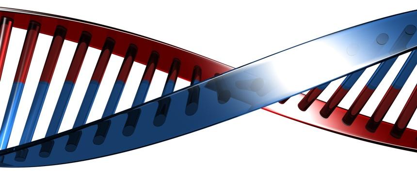 CareAcross-Image of DNA strand