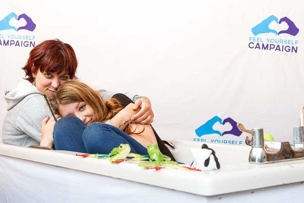 CareAcross-Maddie-feel-yourself-campaign