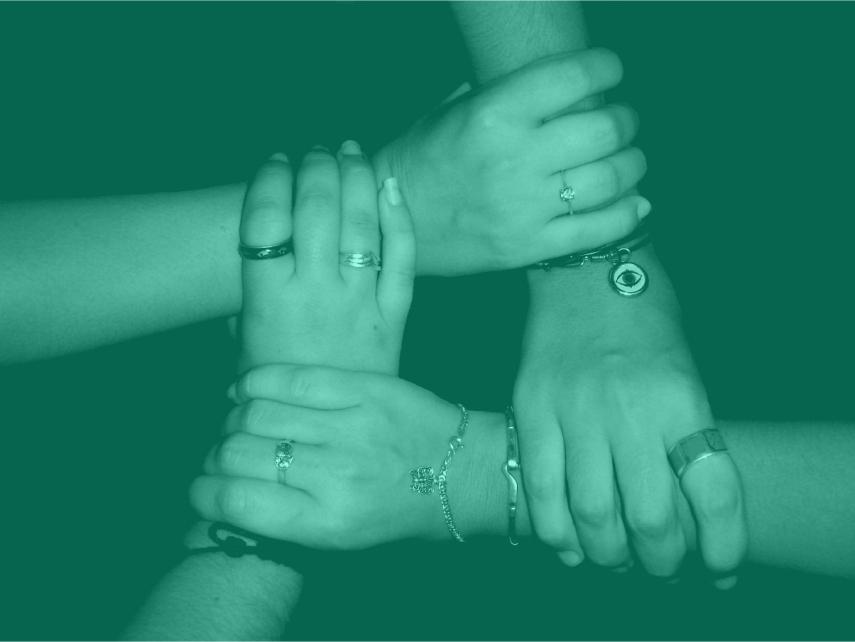CareAcross-Image of Helping Hands