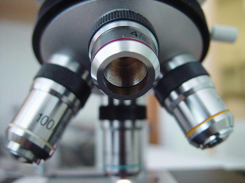 CareAcross-microscope