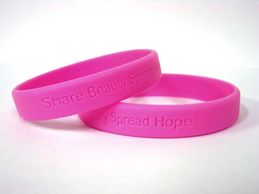 CareAcross-pink-bracelet
