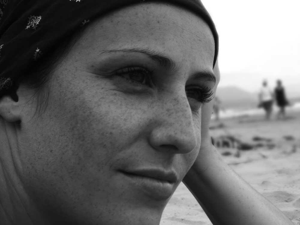 CareAcross-breast-cancer-palbociclib-woman-scarf-smile